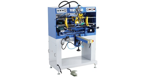 semi automatic screen printing machine 150D